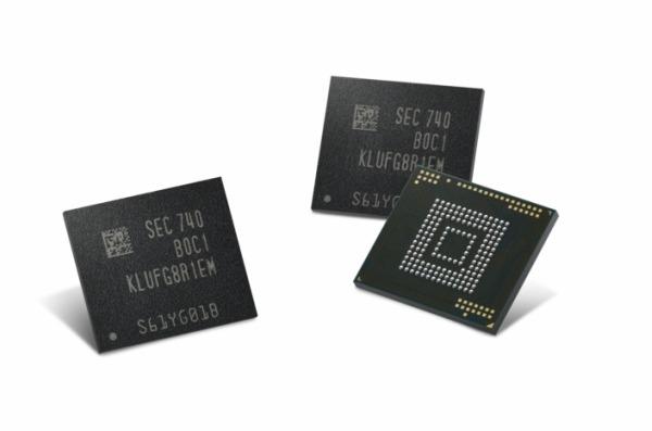 El Samsung™ Galaxy™ S9 podría incluir 512 GB(Gigabyte) de memoria