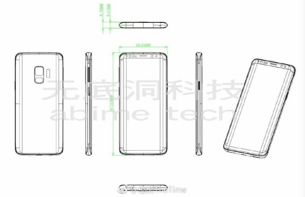 El Samsung Galaxy S9 podría incluir una sola cámara principal