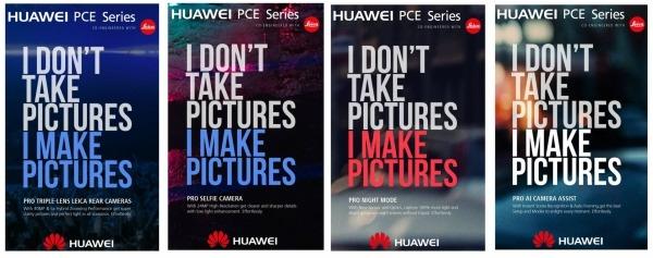 El presente y el futuro de Huawei