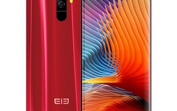Elephone S9, así será el clon del Samsung Galaxy S9
