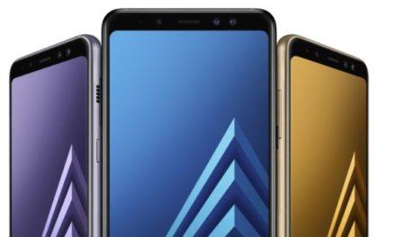 Samsung Galaxy A8, características precio y opiniones