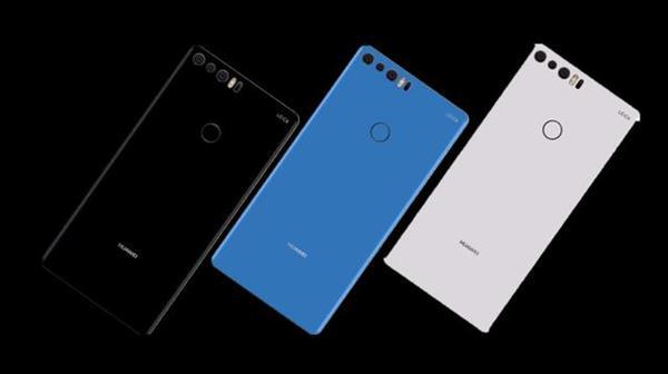 Huawei P11, rumores y características esperadas