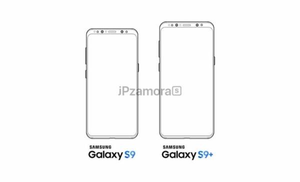 Lo que sabemos hasta ahora del Galaxy S9