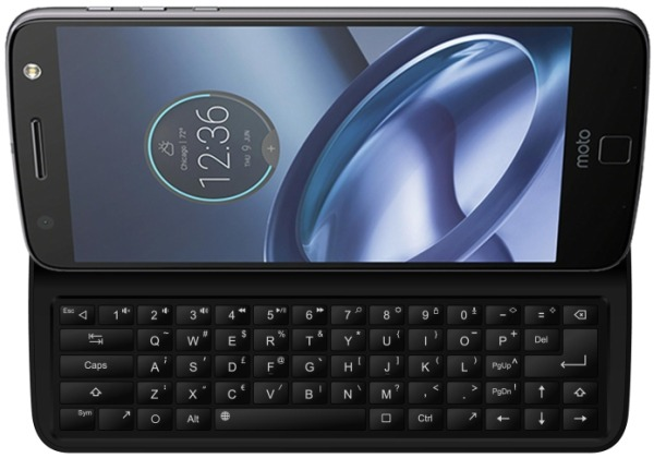 Motorola Moto™ Z