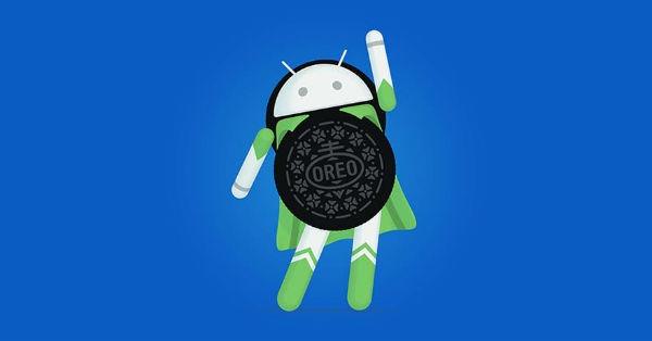 Oreo OnePlus 5