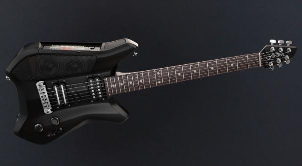 Precios y disponibilidad de Fusion Guitar