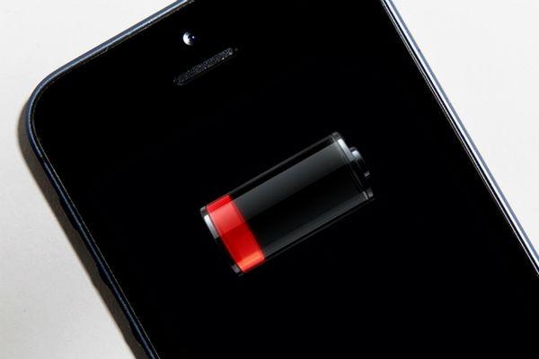 Cómo saber si la batería de tu iPhone está dañada