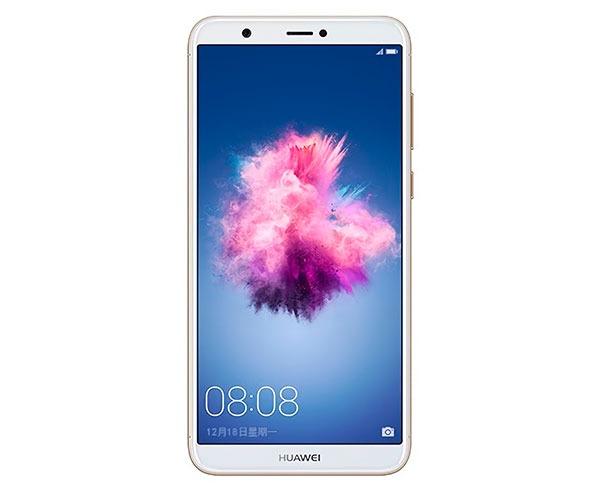 Huawei PSmart, así será el nuevo móvil con pantalla sin marcos y doble cámara