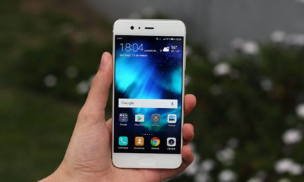 Huawei P20 se presentará el día 27 de marzo