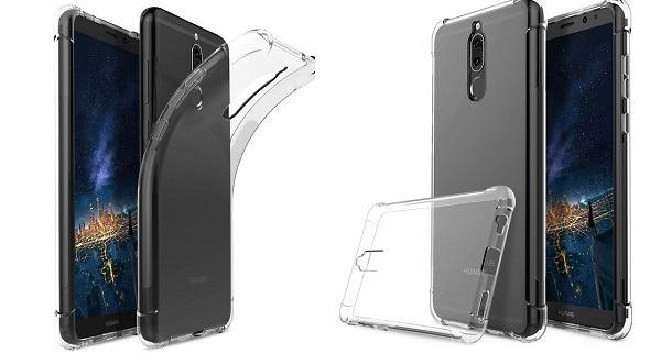 Este podría ser el frontal del Huawei P11 Lite