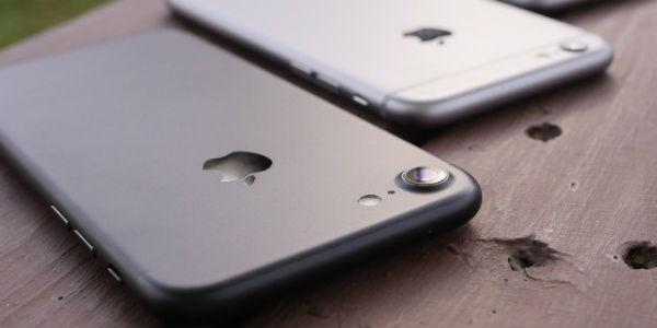 iPhone rendimiento