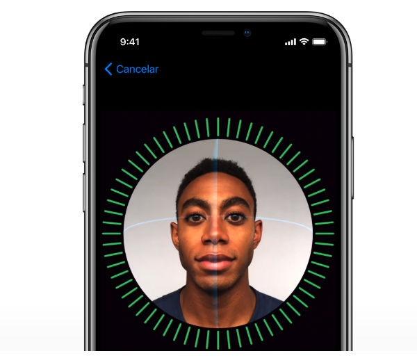 Nuevo problema de iOS 11, ahora con el Face ID del iPhone X
