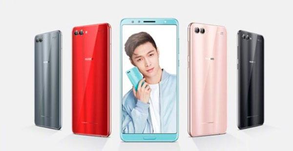 Huawei Nova 2S, características costo y opiniones