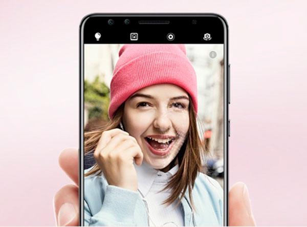 lanzamiento Huawei™ Nova 2S cámaras