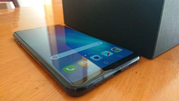 LG V30, precio en tienda y operadoras