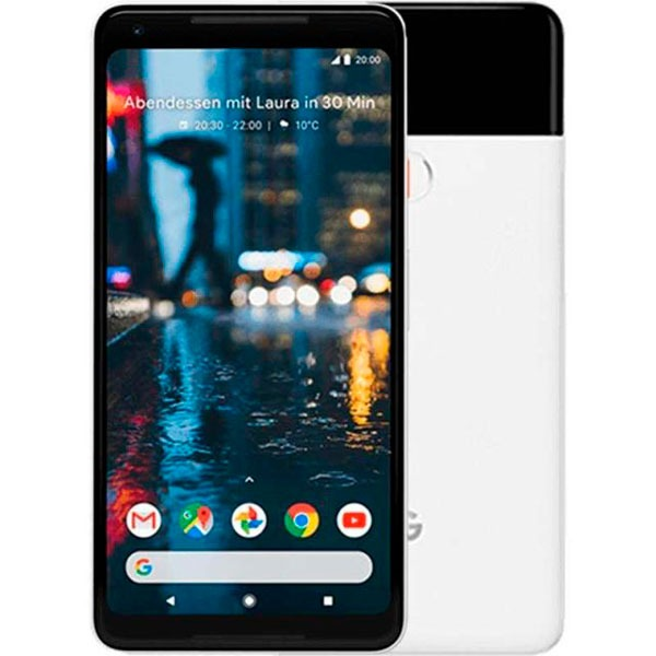 Promociones y ofertas de Navidad en Movistar, Orange y Vodafone Google™ Pixel dos XL Orange