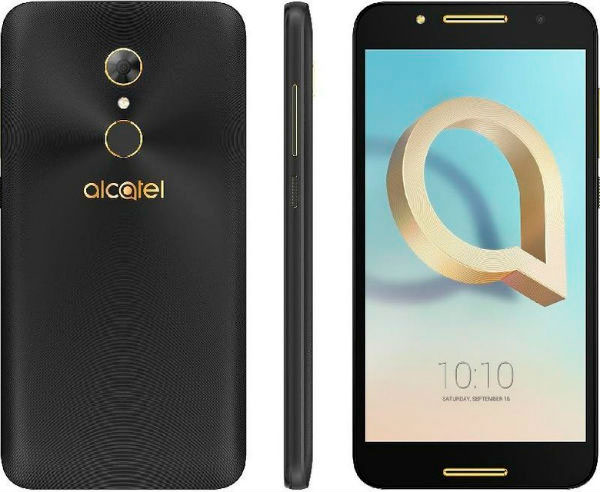 Promociones y ofertas de Navidad en Movistar, Orange y Vodafone Alcatel™ A7 Amena