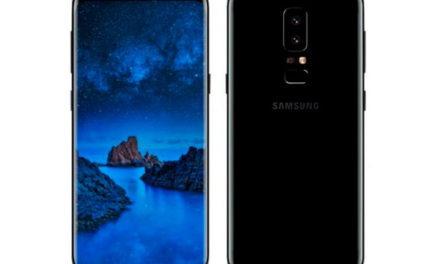 El Samsung Galaxy S9 podría llegar a principios de Marzo