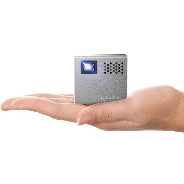 RIF6 cube
