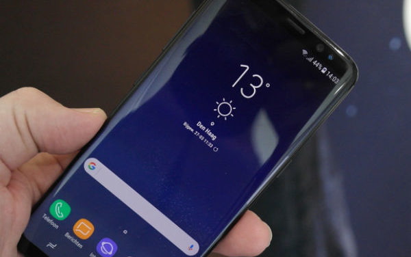 Ya hay fecha posible de lanzamiento para el Samsung Galaxy S9