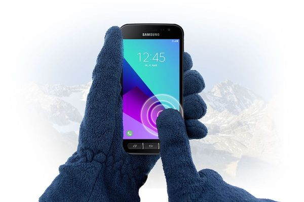 Samsung Galaxy™ Xcover 4