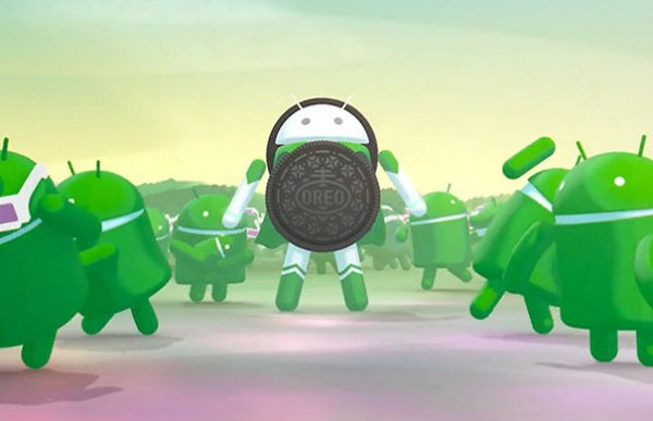 Android 8 Xiaomi