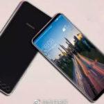 Aparecen nuevos detalles de la pantalla del Huawei P20 Pro