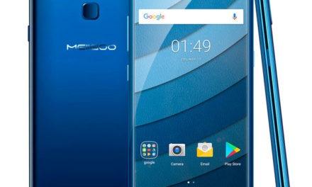 Meiigoo S8, el clon del Galaxy S8 a la venta en España
