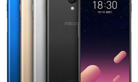 Meizu M6S, características, precio y opiniones