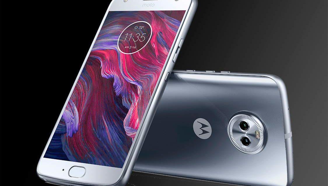 El Motorola Moto X4 se actualiza a Android 9 Pie