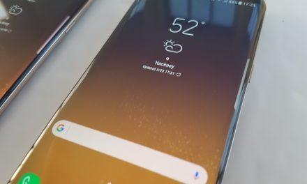 Fallos que corrige la primera actualización del año para móviles Samsung