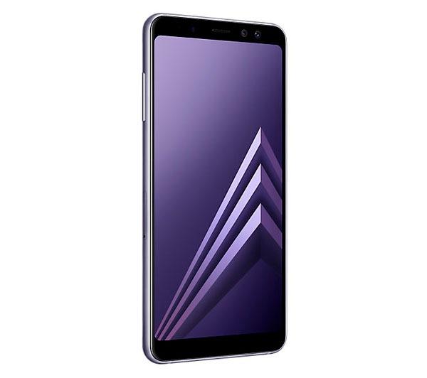 El Samsung Galaxy A8 2018 se empieza a vender en Europa
