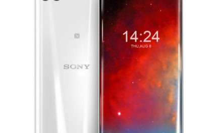 Todo lo que sabemos hasta ahora del Sony Xperia XZ Pro