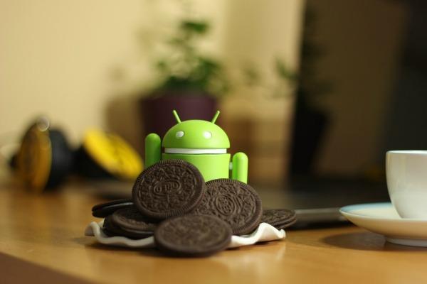 Android 8 para el Sony Xperia XA2