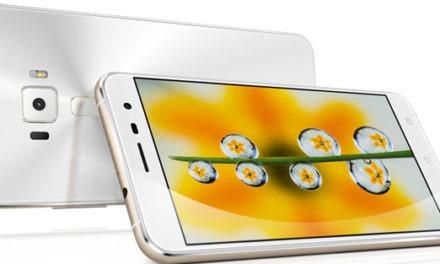 El Asus Zenfone 3 recibe la actualización a Android 8 Oreo
