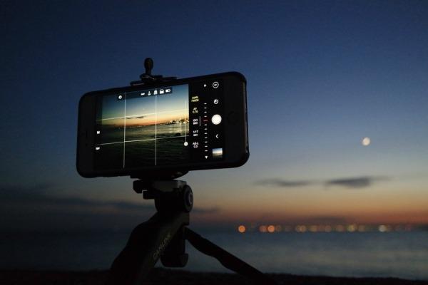 Cómo usar las funciones manuales en la cámara de tu móvil