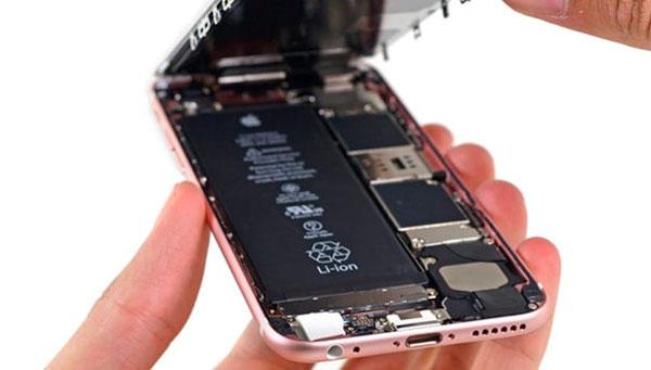 Cómo pedir el cambio de batería si tu iPhone funciona más lento