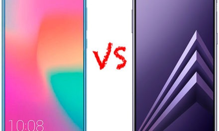 Comparativa Honor View 10 vs Samsung Galaxy A8 2018