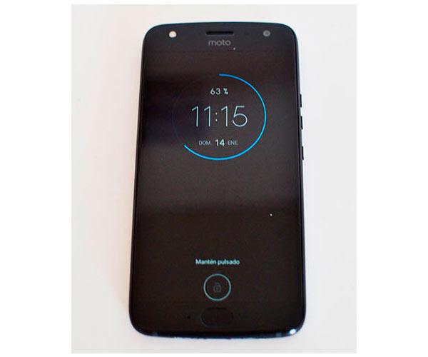 comparativa Motorola™ Moto™ X4 vs Huawei™ Mate diez Lite monitor Moto™ X4