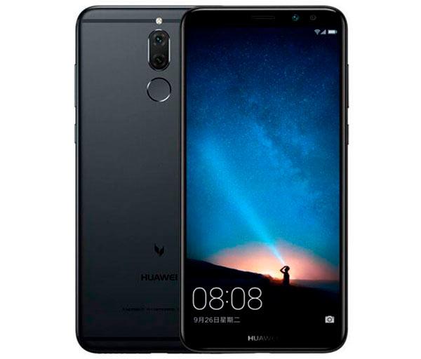 comparativa Motorola™ Moto™ X4 vs Huawei™ Mate diez Lite monitor Mate diez Lite