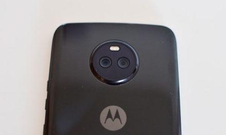 Motorola Moto G6 Play, ¿estará a la altura el sucesor del Moto G5?