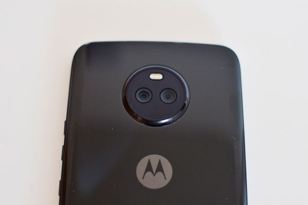comparativa Motorola™ Moto™ X4 vs Huawei™ Mate diez Lite cámara Motorola™ Moto™ X4