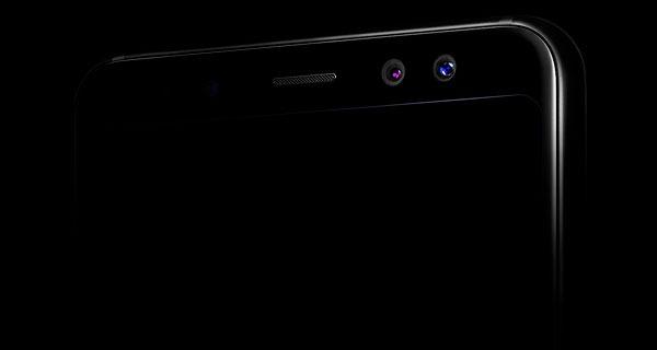 Comparativa Samsung Galaxy A8 2018 vs Samsung Galaxy S8 cámara frontal A8