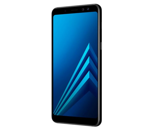 Comparativa Samsung Galaxy A8 2018 vs Samsung Galaxy S8 final A8