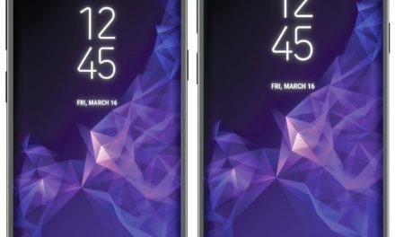 Se filtran imágenes del Galaxy S9 y S9+ en buena calidad
