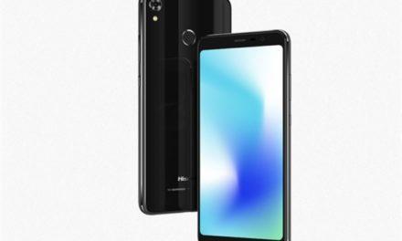 Hisense Dolphin 2, móvil con inteligencia artificial por menos de 200 euros