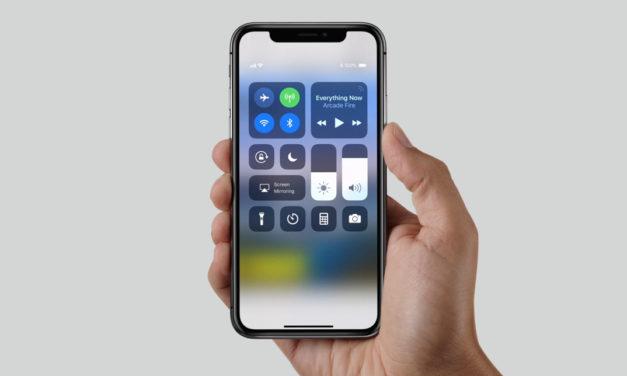 El iPhone X no cumple las expectativas de ventas en España