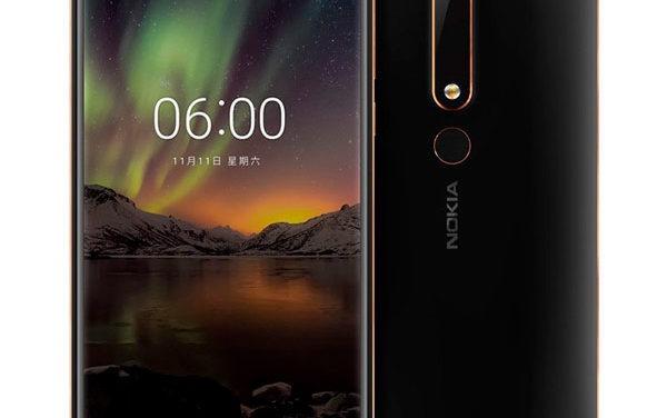 Nokia 6 2018, características, precio y opiniones