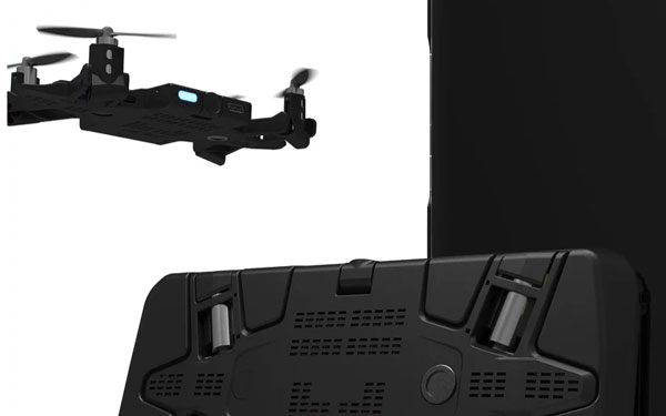 dron para selfies Selfly precio