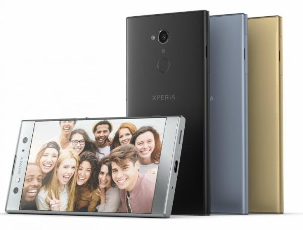 Las 10 claves de los Sony Xperia XA2 y XA2 Ultra